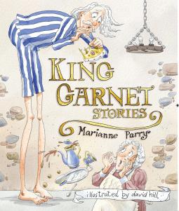 Thursday's Tale: King Garnet Stories