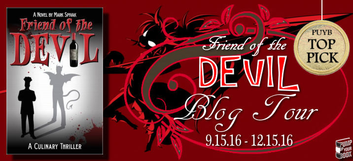 Friend of the Devil by Mark Spivak