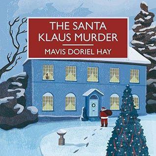 The Santa Klaus Murder by Mavis Doriel Hay