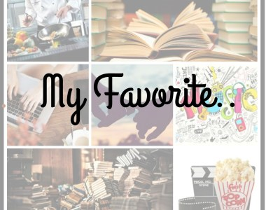 My Favorite . . Website to Shop for Books