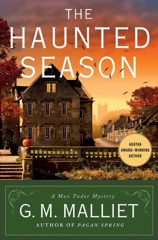 The Haunted Season by G. M. Malliet