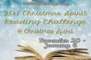 2017 Christmas Spirit Reading Challenge