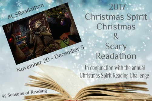 Christmas Spirit Readathon