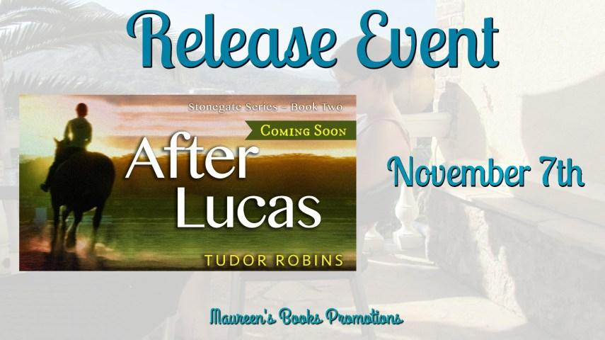 Spotlight on  After Lucas by Tudor Robins