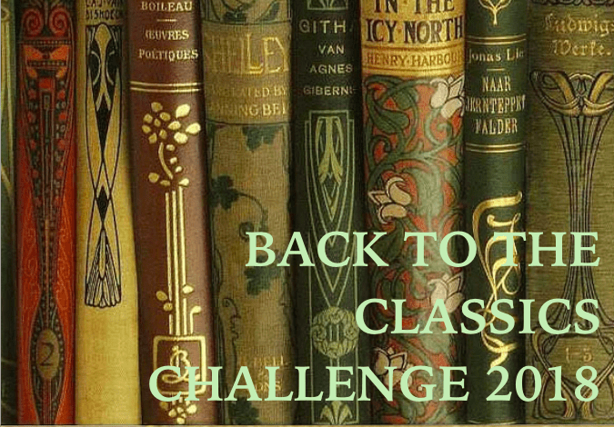 Back to the Classics 2018 Wrap-up