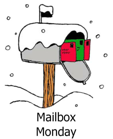 Mailbox Monday – 1/15