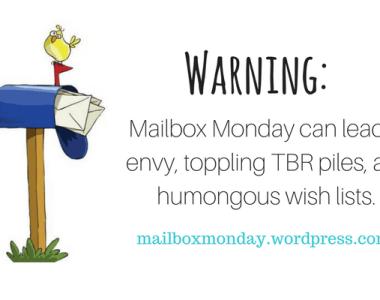 Mailbox Monday – 3/18