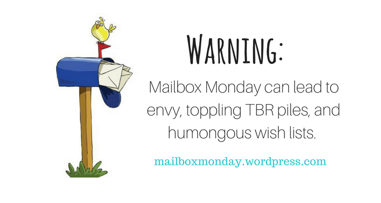 Mailbox Monday – 7/9