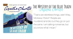 The Mystery of the Blue Train featured