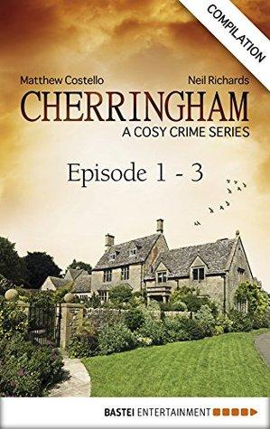 Cherringham #1-3 by Matthew Costello and Neil Richards