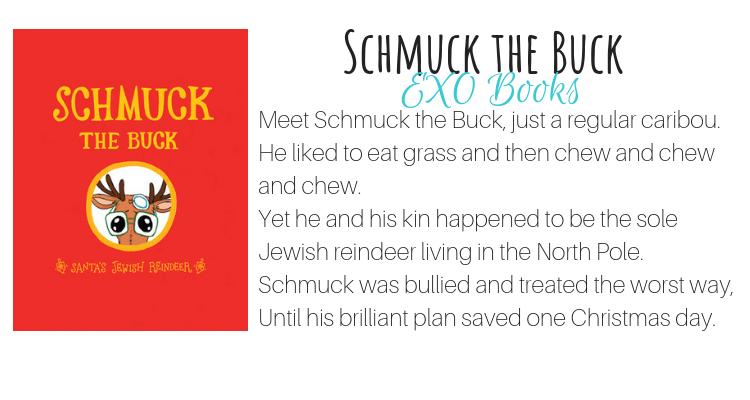 Schmuck the Buck by EXO Books