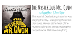 The Mysterious Mr. Quin featured