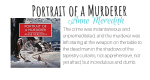 Potrait of a Murderer featured