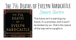 The 7½ Deaths of Evelyn Hardcastle featured