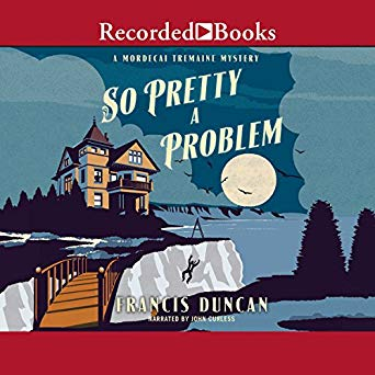 So Pretty a Problem by Francis Duncan