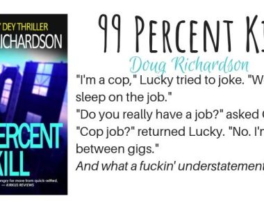 99 Percent Kill by Doug Richardson