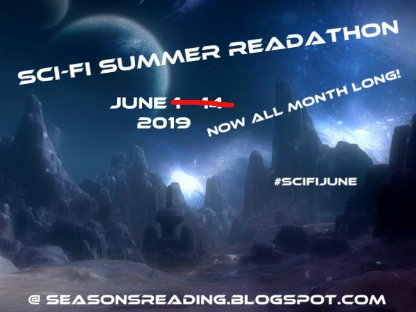 Sci-Fi Summer Wrap-up