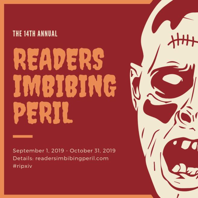 Readers Imbibing Peril XIV Begins Tomorrow
