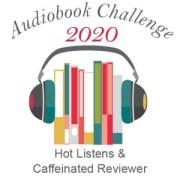 Audiobook Challenge 2020