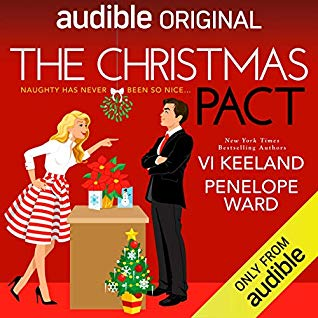 The Christmas Pact by Vi Keeland and Penelope Ward