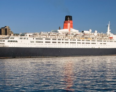 Murder on the QE2 by Jessica Fletcher & Donald Bain