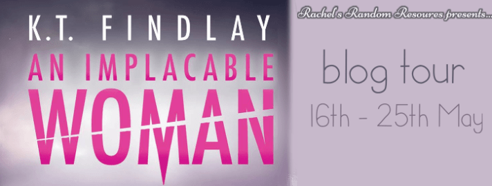 An Implacable Woman by K.T. Findlay