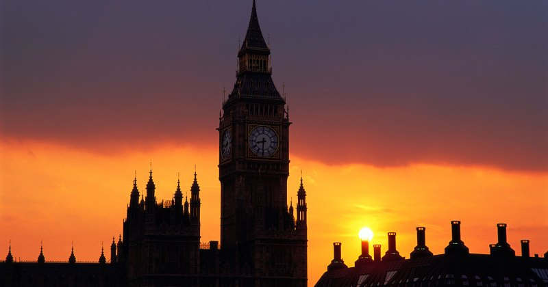London Calling! by Matthew Costello and Neil Richards