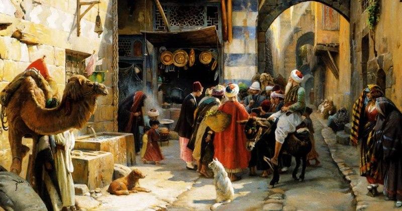 Death in Damascus by Karen Baugh Menuhin