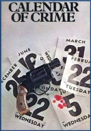 Calendar of Crime Reading Challenge 2021