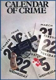 Calendar of Crime Reading Challenge 2021