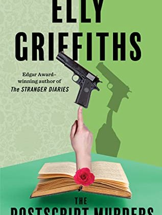 The Postscript Murders by Elly Griffiths