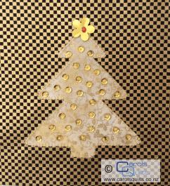 Carols Quilts Christmas Tree 10
