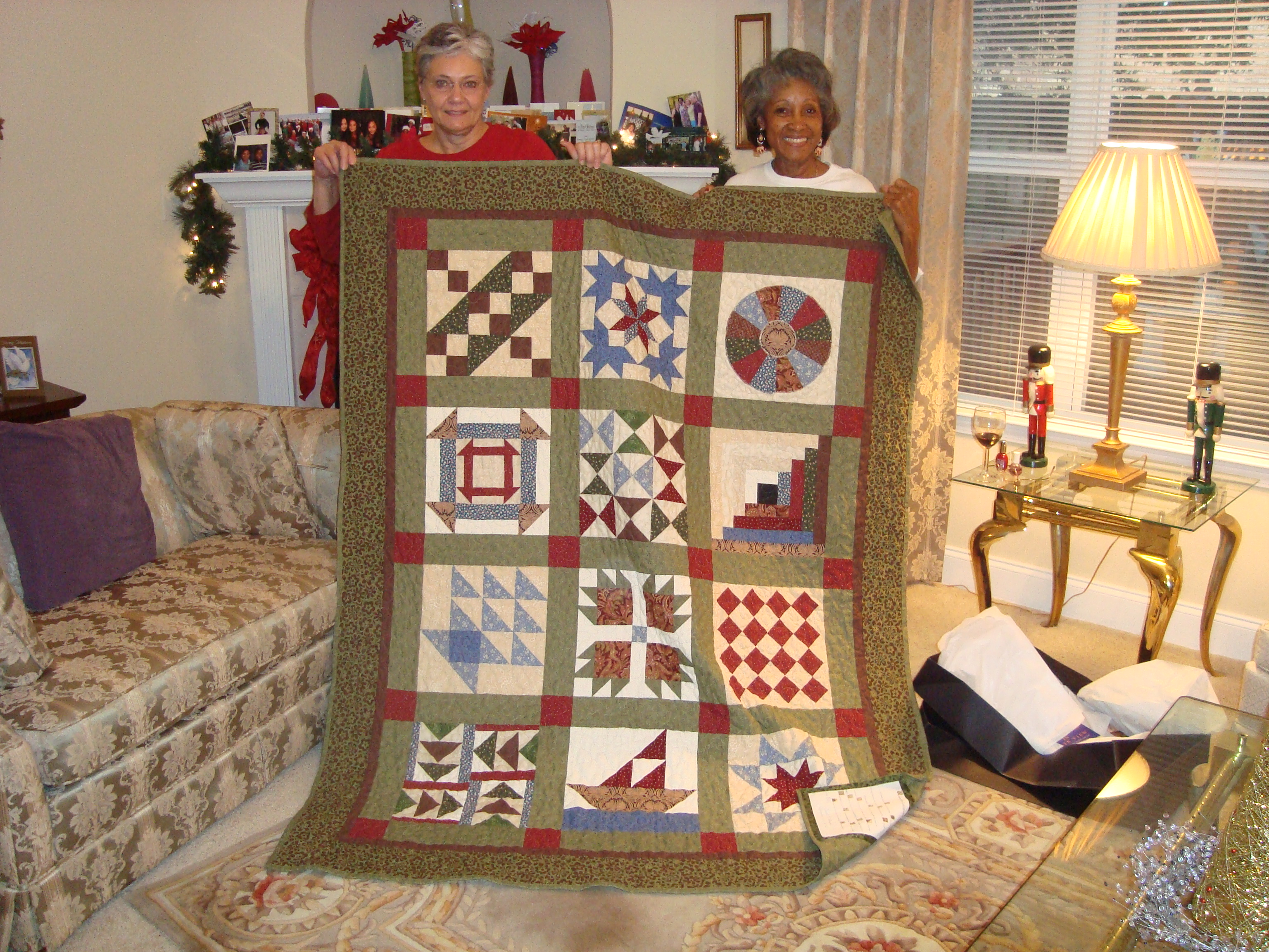 African American Quilts And The Underground Railroad