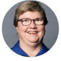 Carol Wiley, Seattle Freelance Writer