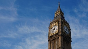 158-year old London's Big Ben going silent four years