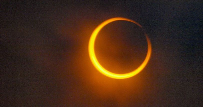 Total solar eclipse will cross the USA, Naples will get partial