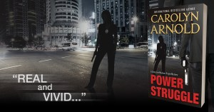 This cop puts her life on the line for family… by Carolyn Arnold @Carolyn_Arnold mystery book