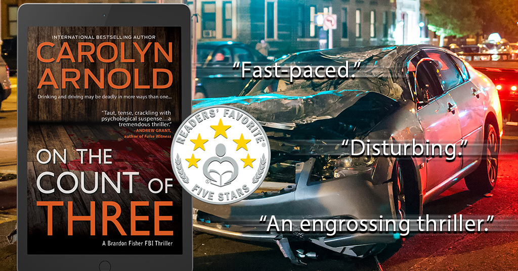 Not everyone makes it home alive… You'll want to read this 5-star #FBIThriller now!