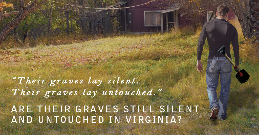 Is the Serial Killer in SILENT GRAVES Really Out There?