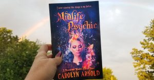 Midlife Psychic by Carolyn Arnold Buy Now