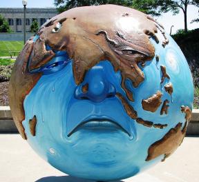 Earth's Limits: Why Growth Won't Return, By Richard Heinberg