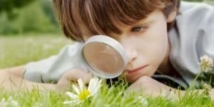Time Spent In Nature Linked To Milder Symptoms In Children With ADHD