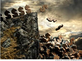 Four Fiscal Cliffs Ahead And A Jobs War, By Paul Farrell