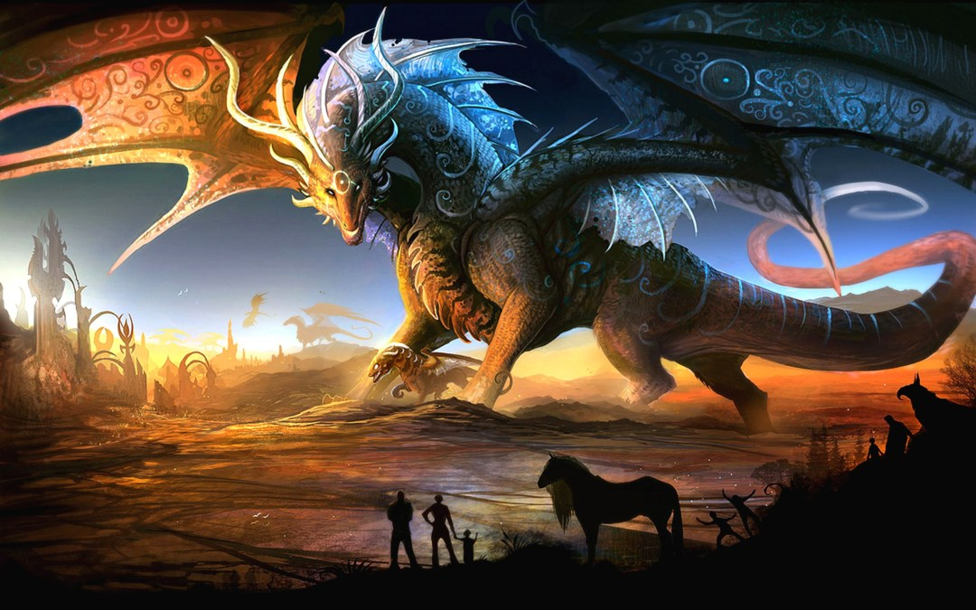 Beware Of The Dragon Of Runaway Climate Change, By Julian Cribb