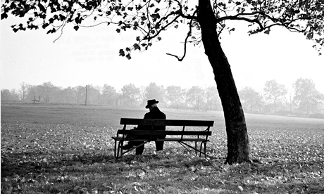 The Age Of Loneliness Is Killing Us, By George Monbiot