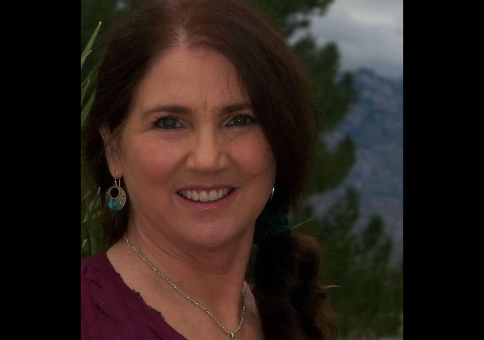 Jennifer Hynes: Responding To Abrupt Climate Change Holistically