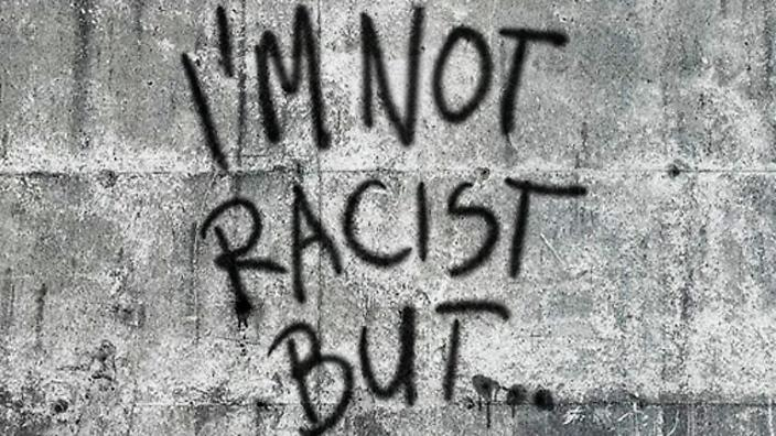 It's Time For America To Face Its Racist Shadow: Making Intolerance And The Intolerant Intolerable, By Dr. Gary Stamper