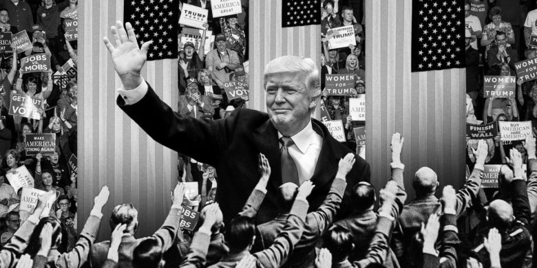 How America Is Building The Institutions Of A Fascist Society, By Umair Haque