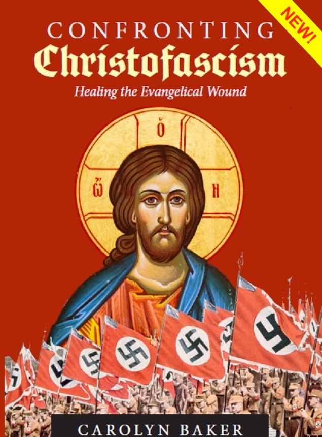 Confronting Christofascism