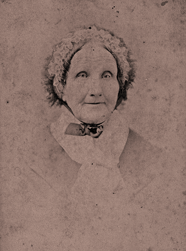 Great-Grandmother Goldsmith